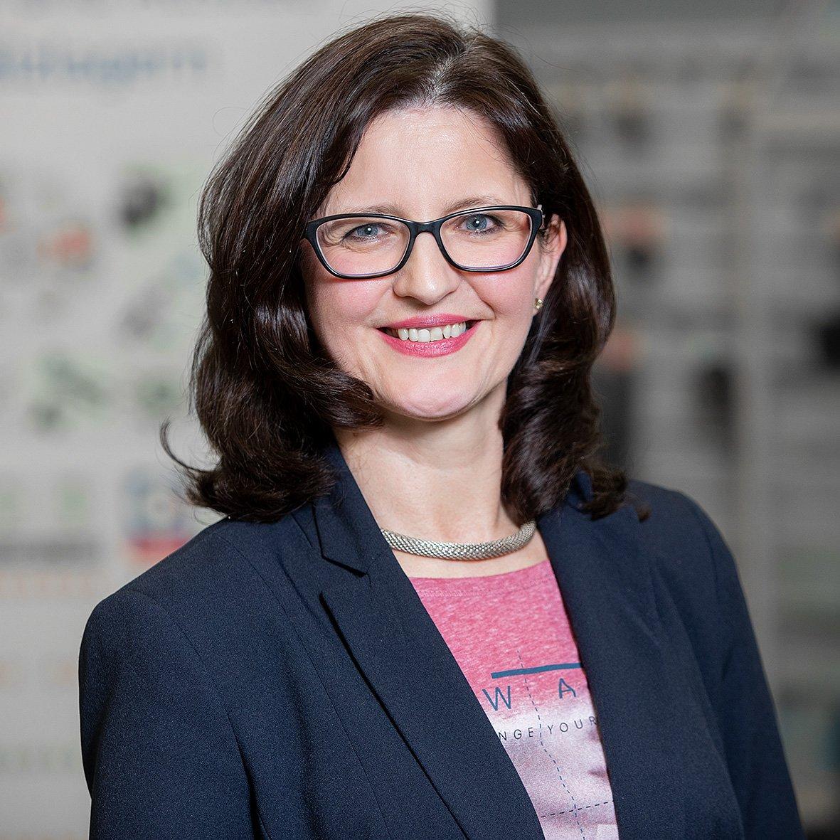 Ursula Willems Portrait